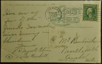 Image of 3570.518 Postcard