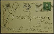 Image of 3570.545 Postcard