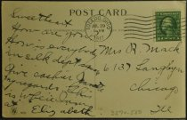 Image of 3570.550 Postcard