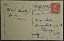 Image of 3570.554 Postcard