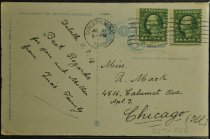 Image of 3570.556 Postcard