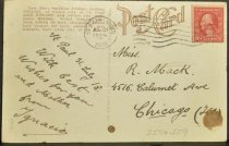 Image of 3570.559 Postcard