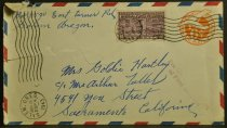 Image of 1433 nn.9 Envelope