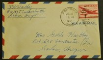 Image of 1433 nn.11 Envelope