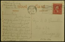 Image of 3570.566 Postcard