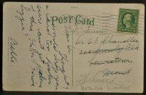 Image of 3570.568 Postcard