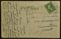 Image of 3570.569 Postcard