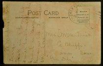 Image of 3570.580 Postcard