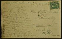 Image of 3570.583 Postcard