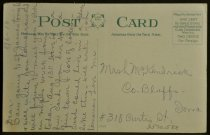 Image of 3570.588 Postcard