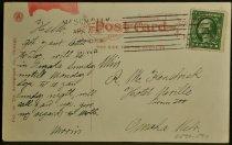Image of 3570.594 Postcard