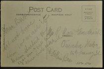 Image of 3570.598 Postcard