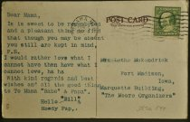 Image of 3570.599 Postcard