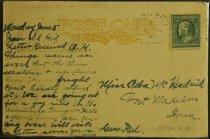 Image of 3570.613 Postcard