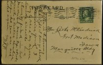 Image of 3570.616 Postcard