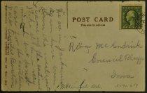 Image of 3570.619 Postcard