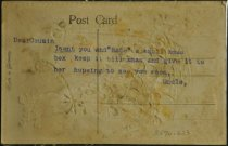 Image of 3570.623 Postcard