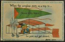 Image of 3570.637 Postcard
