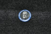 Image of 162.125 Political button