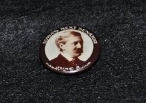 Image of 162.138 Political button