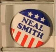 Image of 1993.76.4 Political Button