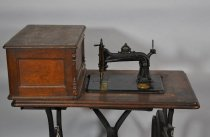 Image of 00551 Sewing Machine