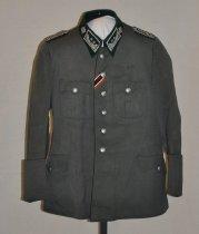Image of 665 Coat