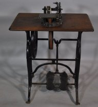 Image of 03346 Sewing Machine