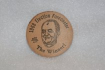 Image of 1983.6.191 Wooden token