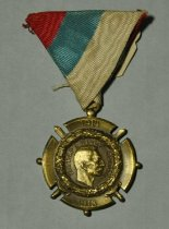 Image of 700 Medal