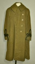 Image of 22 Overcoat