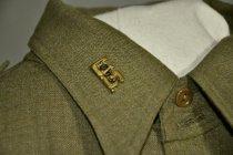 Image of 1224 Collar insignia