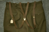 Image of 1227 Suspenders