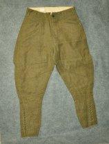 Image of 1406.2 Pants