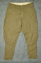 Image of 1496b Uniform pants