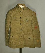 Image of 1496b Uniform Jacket