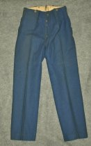 Image of 1569 Uniform pants