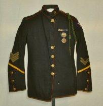 Image of 1569 Uniform jacket