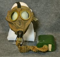 Image of 3014 Gas Mask