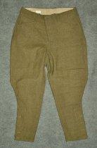 Image of 3303 Pants