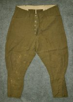 Image of 3328 Uniform pants
