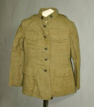 Image of 3328 Uniform jacket