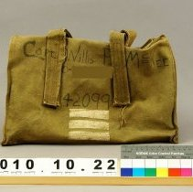 Image of Bag, Doctor's