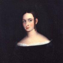 Image of Portrait - Mrs. John Coons