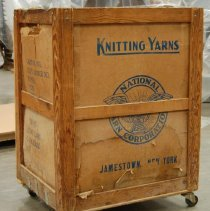 Image of Crate