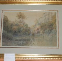 Image of Painting - Dix River