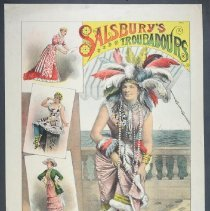Image of Poster, Theater - Nellie McHenry