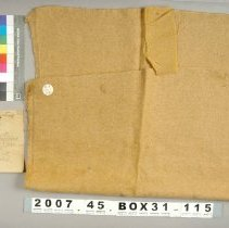 Image of Churchill Weavers Collection - 2007.45.Box 31-115
