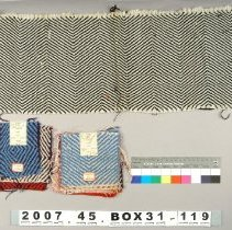 Image of Churchill Weavers Collection - 2007.45.Box 31-119