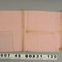 Image of Churchill Weavers Collection - 2007.45.Box 31-120